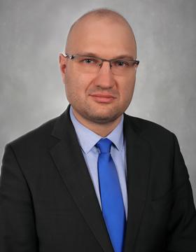 dr Piotr Nazaruk